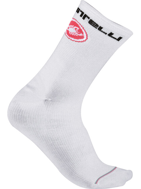 Castelli Compressione 13 Socks white